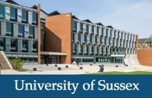 Univeristy of Sussex