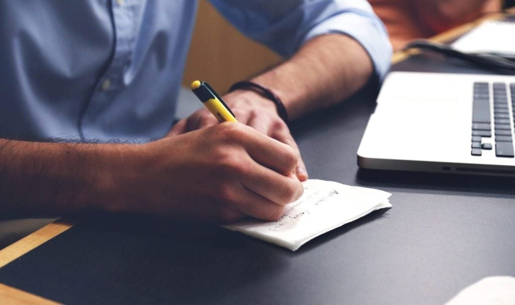 Tips to write a Personal Statement for UK Study