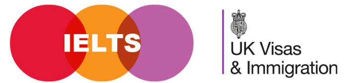 IELTS for UKVI