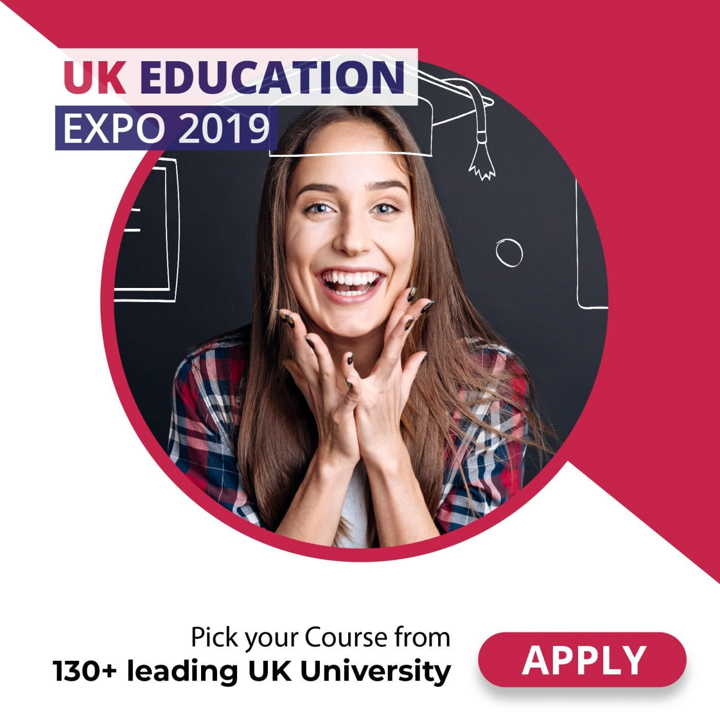 UK Education Expo Sylhet Feb 2019