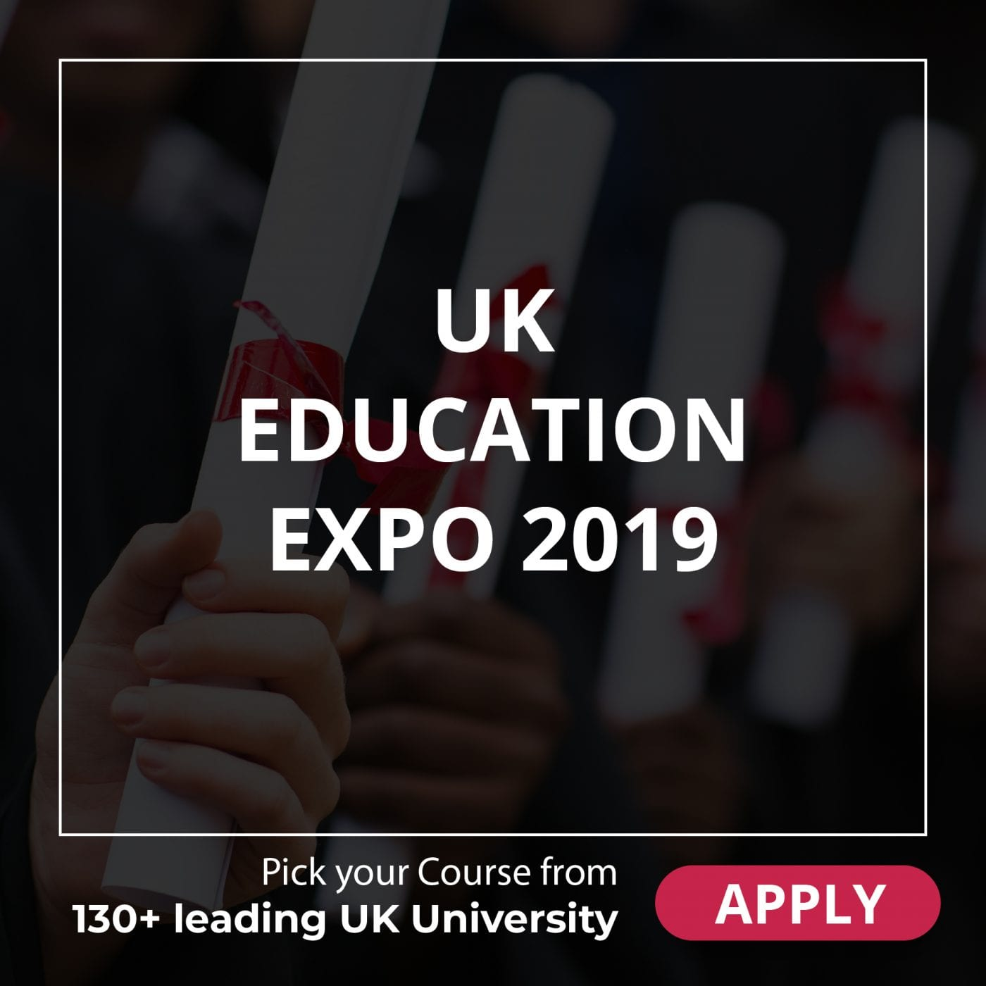 UK Education Dhaka Feb 2019