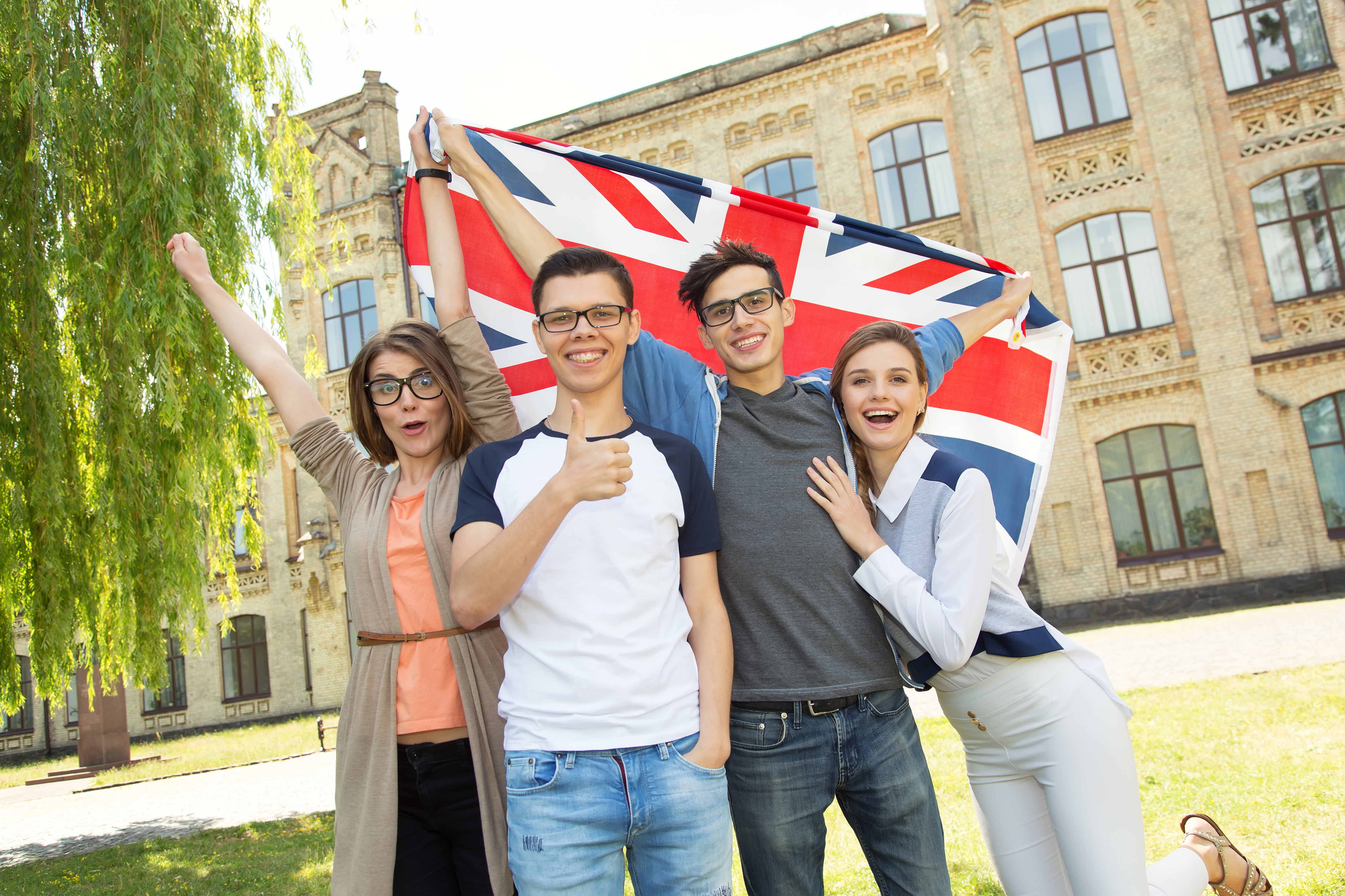 Most Affordable UK Universities for International Students