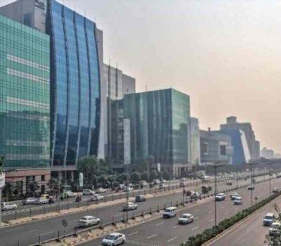 AHZ Delhi Office